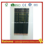 Hb Wooden Pencil in Big Supply