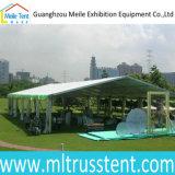 White Romantic Wedding Party 10X27m Banquet House Tent