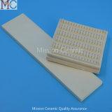 99.7% High Purity Wear Resistant Alumina Ceramic Heater Plate