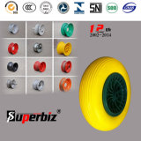 8 Inch PU Wheels (4.80/4.00-8) for Wheelbarrow