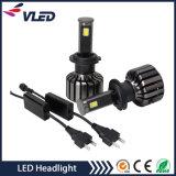 C7 40W 4000lumen Headlights LED H4 H7 H11 LED Auto Headlight 9005 9006 9007 880 LED Headlight Bulbs