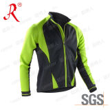 Outdoor Tech Soft Shell Jacket with High Waterproof (QF-457)