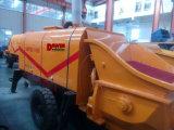 60m3/Hour High Quality Concrete Pump China Supplier