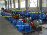 Slurry Pump, Mud Pump, Centrifugal Pump (AH)