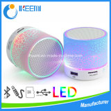 Portable Colorful LED Light Mini Wireless Bluetooth Speaker A9