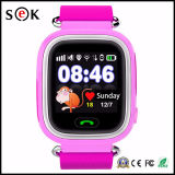 2017 Cheap Q90 Smart Watch Phone with Touch Screen GPS Smartwatch for Kids