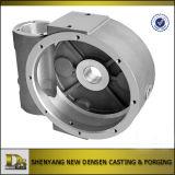 High Quality Customized Parts Aluminium Casting