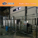Water Treatment System (Reverse Osmosis)