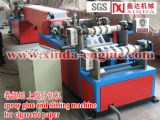 Full-Automatic Drawing Cigarette Paper Machine (CIL-QQ-285)