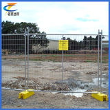 Easy to Install Mobile Removable Temporary Fence