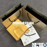 Customized High Quality Paper shopping Bag