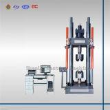 Dynamic Electro-Hydraulic Servo Universal Testing Machine (500kN)