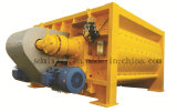Twin Shaft Concrete Mixer (KTSA9000/6000)