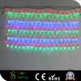 LED Festival Colorful Net Light