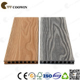 China Supplier Durable Solid Wood Plastic Composite Decking (TS-03)