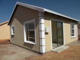 Beautiful and Modern Prefab House/ Prefab Living Shed/ Building