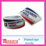 Water Base BOPP Adhesive Printed Tape with Logo