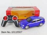Four Function RC Car Scale 1 to 24