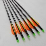 Reasonable Price Archery Arrow with Glass Fiber Reinforced Plastics Pgf-01