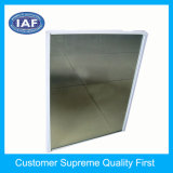 Custom Good Quality Brief PS Plastic Photo Frame Moulding