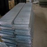 Zinc Molding PVC Coated + Galvanized Welded Wire Mesh
