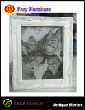 Holiday Gift Wooden Hand Craft Photo Frame