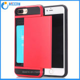 New TPU PC Mobile Cell Phone Case for iPhone 7