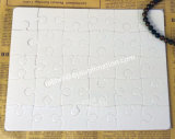 Promotion Gift Sublimation Paper Puzzle