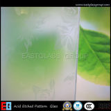3-6mm Clear and Colored Art Glass