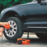 Auto Tyre Repair Tools Electric Wrench with 340n. M