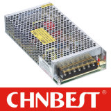 100W DC to DC Input 72-144VDC Switching Powe Supply (BSD-100D-24)