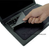 Manufacturer of Anti Skid Supper Thin 3-in-1 Microfiber Mouse Pads