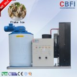Stainless Steel 2 Tons Ice Flake Machine for Commercial