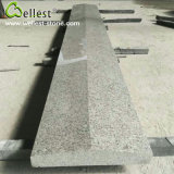 G603 Grey Grantie Wall Heads Copping Pyramide Pier Caps Quoin