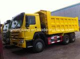 HOWO 25ton Tipper Truck 16 Cbm Meter (ZZ3257N3447A1)