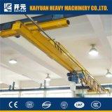 0.5 Ton Suspending Single Grider Overhead Crane for Warehouse