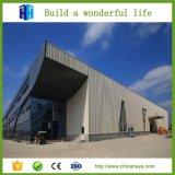 Prefab Steel Structure Modular Warehouse Building