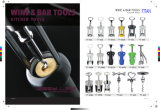 Opener Useful Householding Tools Bottle Opener Wine Accessories Corkscrew