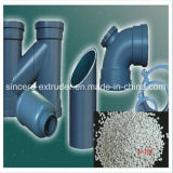 Three Layer Co-Extrusion PP Ultra-Quiet Drainage Pipe Machine