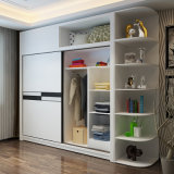 Bedroom Furniture of The Wardrobe with High Quality