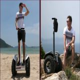 19inch 1600W Big Wheel Cross-Vehicle Balance Scooter