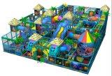 Customized Design Playground Indoor Equipment, Digital Playground (TY-14017)