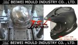 Plastic Injection Motorcycle Helmet Mould