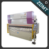 Wc67k-100/3200 Hydraulic CNC Press Brake E200