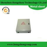 Power Control System Switchgear Sheet Metal Cabinet Panel Fabrication