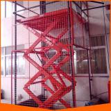 Heavy Duty Stationary Elelctric Hydraulic Scissor Lift Table