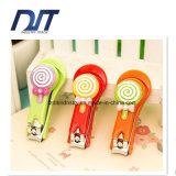 Lovely Lollipop Color Nail Clippers Nail Cutter Promotion Gift