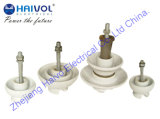 Pin Type Porcelain Insulators with Spindle