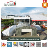 Flame Retardant Military Hangar Tent for Helicopter and Aircraft for Sale