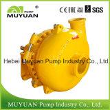 Heavy Duty Centrifugal Tunneling Gravel Dredge Pump